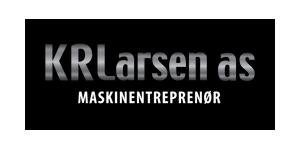 KR LARSEN MASKINENTREPRENØR AS