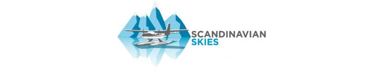 SCANDINAVIAN SKIES AS