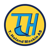 T HOLAND MASKIN AS