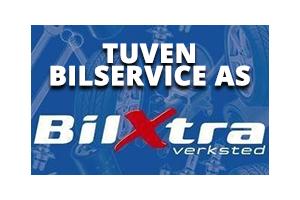 TUVEN BILSERVICE AS - NOTODDEN BILXTRA