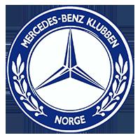 MERCEDES-BENZ KLUBBEN, NORGE