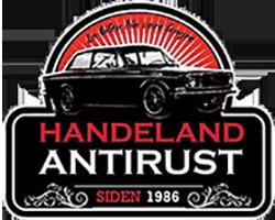 HANDELAND ANTIRUST