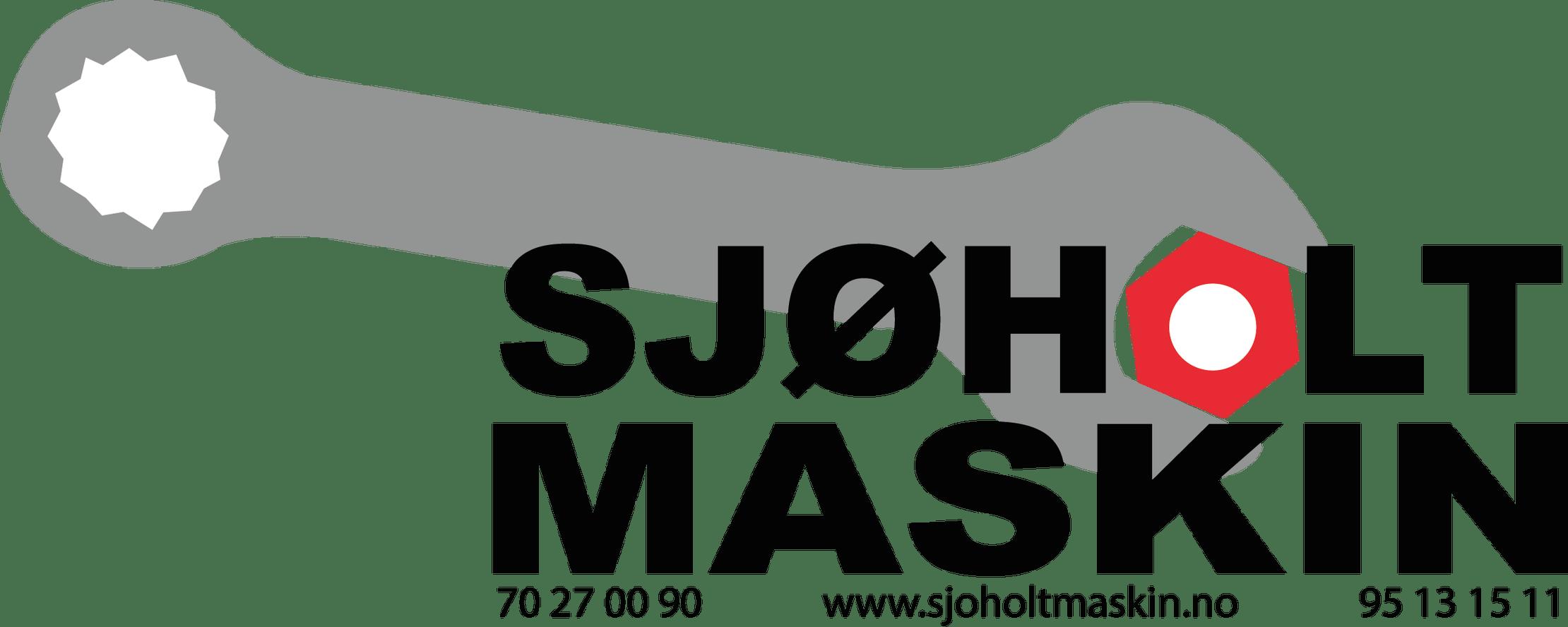 SJØHOLT MASKIN AS