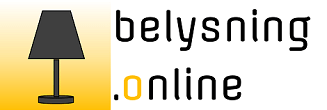 Belysning.online