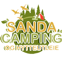 SANDA CAMPING OG HYTTEUTLEIE AS