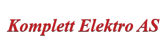 KOMPLETT ELEKTRO AS