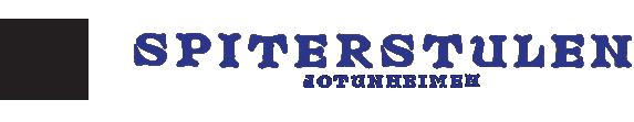 SPITERSTULEN TURISTHYTTE