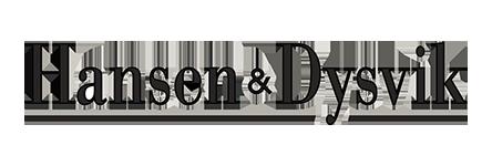 HANSEN & DYSVIK AS