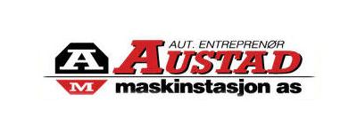 AUSTAD MASKINSTASJON AS