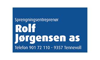 ROLF JØRGENSEN AS