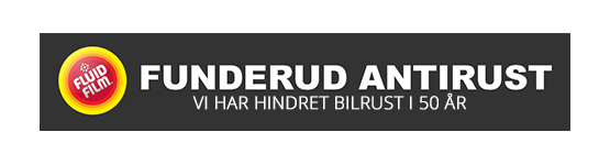 FUNDERUD ANTIRUST AS