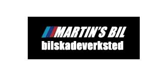 MARTINS BIL