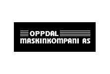 OPPDAL MASKINKOMPANI AS