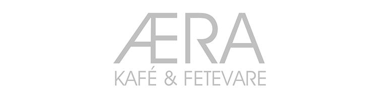 ÆRA KAFÉ & FETEVARE AS