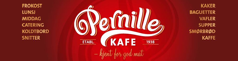 PERNILLE KAFE AS