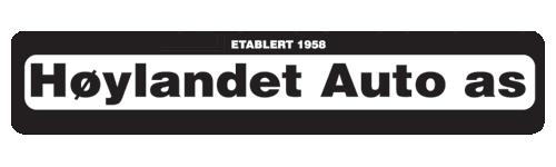 HØYLANDET AUTO AS