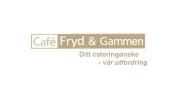CAFE FRYD OG GAMMEN DA