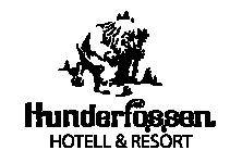 HUNDERFOSSEN HOTELL & RESORT