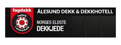 ÅLESUND DEKK & DEKKHOTELL AS