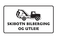SKIBOTN BILBERGING OG UTLEIE AS