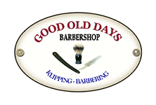 GOOD OLD DAYS BARBERSHOP DA