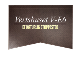 VERTSHUSET V-E6 AS