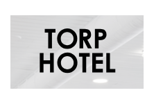 TORP HOTEL AS