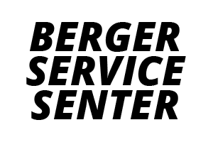 BERGER SERVICESENTER AS