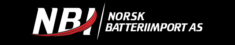 NORSK BATTERIIMPORT AS