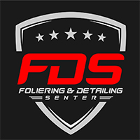 Foliering & Detailing Senter AS