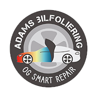 Adams Bilfoliering og Smart Repair