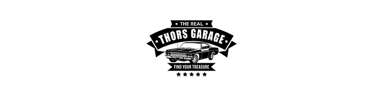 Thors Garage AS